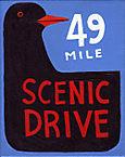 49 Mile Blackbird
