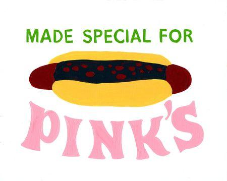 PinksWhite