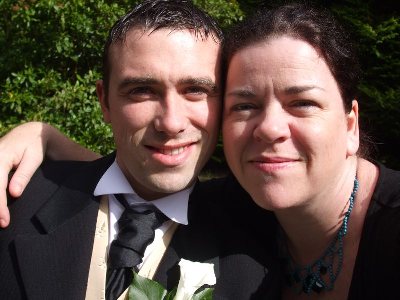 Leigh's wedding 046