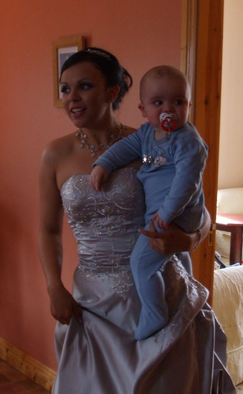 Leigh's wedding 006