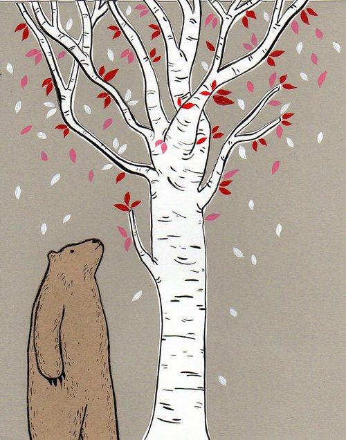 Birchbear