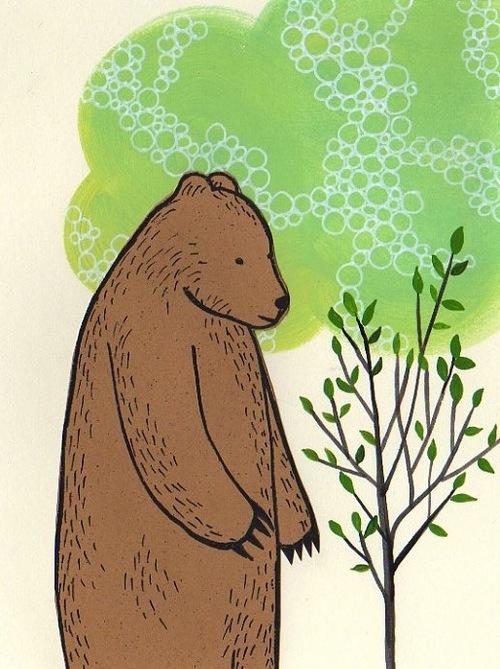 Green_bear