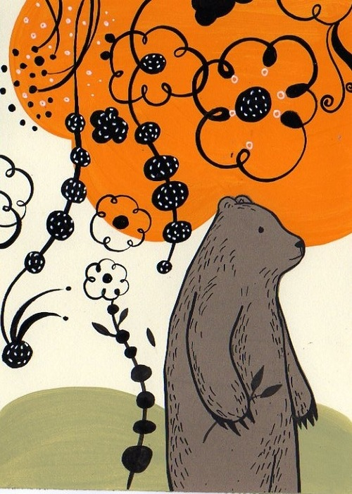 Orange_bear