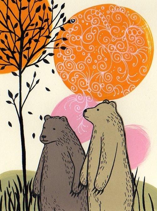 Pinky_orange_bears