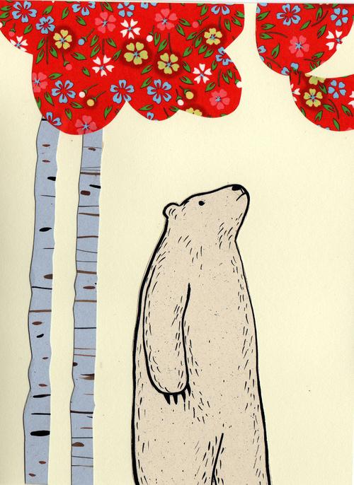 Spring_bear