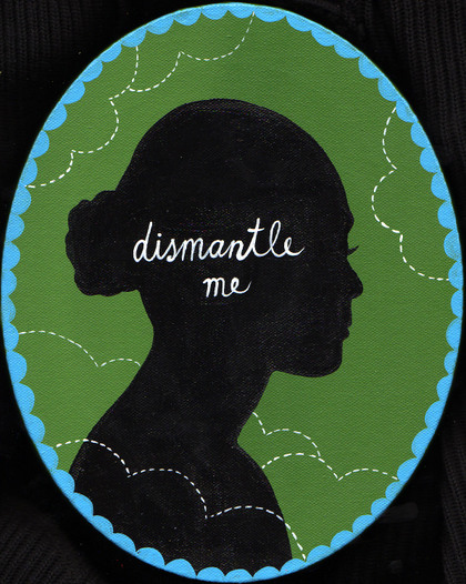 Dismantle_green