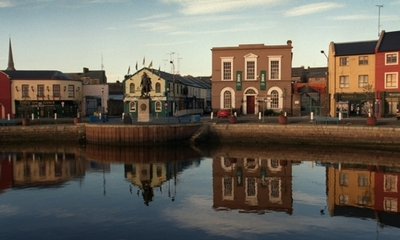 Wexford Girl: Wexford Town