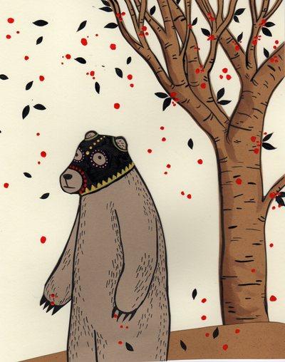 Cherry_bear