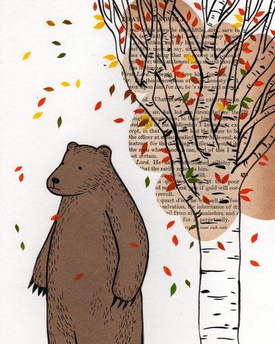Fall_bear
