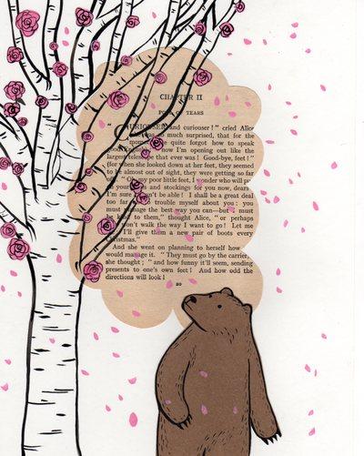 Pink_rose_bear